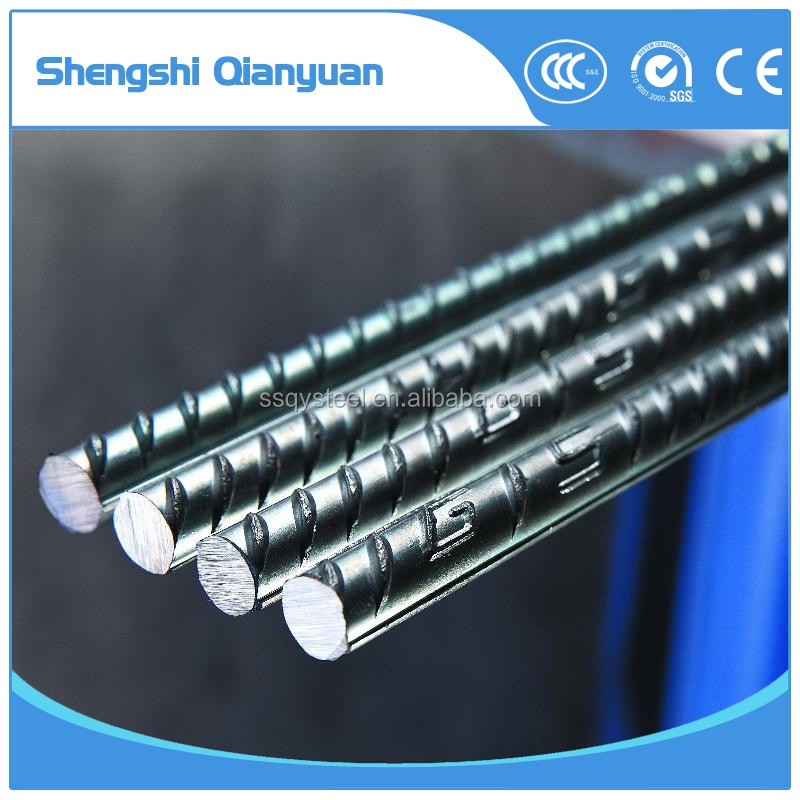 steel rod for building construction GR60 size 6mm 8mm 10mm