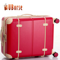 ABS PC Carry On Suitcases Luggage