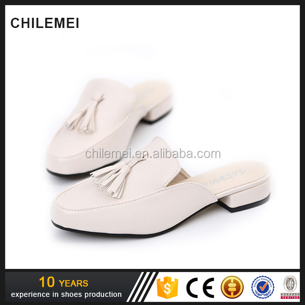 2017 Fashion Italian Brand Name Dress Shoes For Women