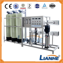 High quality reverse osmosis system/pure water filtration/water purifying machine with CE certificate