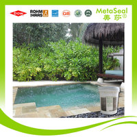 MetaSeal waterproof floor coating for building