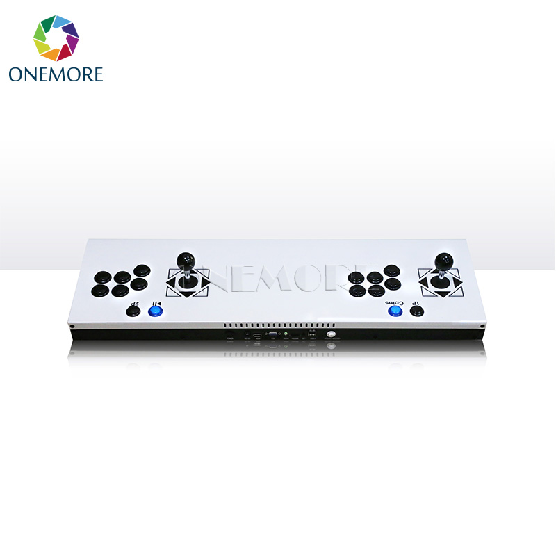 onemore Arcade video joystick game console pandora box 4s with 815 games control panel for sale