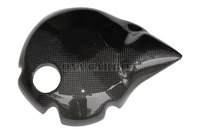 Carbon fiber cluth cover for YAMAHA YZF 1000 R1 / 2004