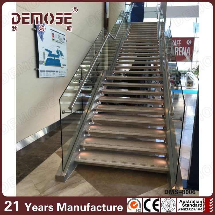 stair railing systems artificial stone stair steps