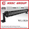 20inches 180W 16v cheap led light bars for off road driving 4WD UTV SUV PICKUP