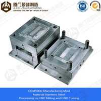 Xiamen A.S.E OEM Manufacturing Mold Parts for furniture making tools