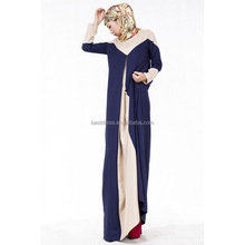 2016 good quality new models muslim abaya dress designs latest women dubai black abaya