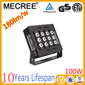 high power IP67 waterproof outdoor 100w flood light