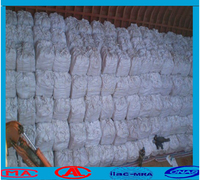 china factory bags cement