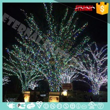 Festival luces de navidad para exteriores decoration item decoracion led