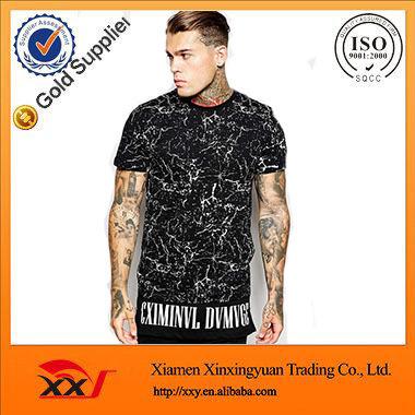 Korean pattern clothing music t shirts wholesale acid wash for Tattoo t shirts wholesale
