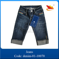 2015 new fashion hot short jeans wholesale cheap price jean pants
