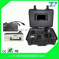 IP68 SONY CCD 360 PTZ waterproof 30 meter camera underwater TEC710DS-F