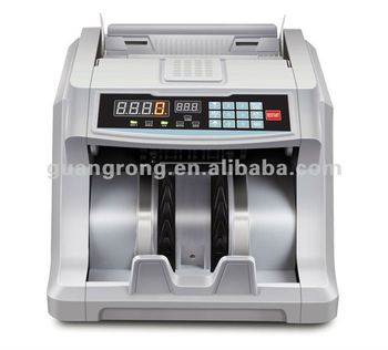 GR-6600UV/MG Money/Cash Counting Machine
