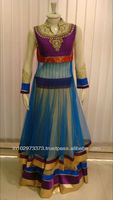 iNDIAN dress lehanga