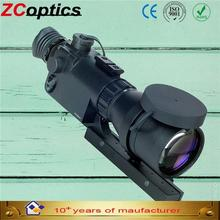 head mounted night vision monocular telescope digital eyepiece camera rm490 military telescopic mast