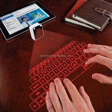 mini USB interface laser keyboard tablet pc with keyboard and sim card