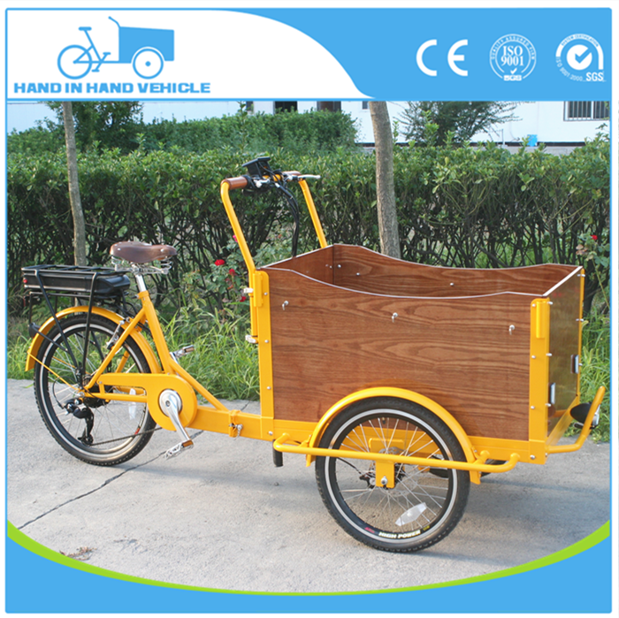 cheap foldable 3wheel scooter cargo electric motorcycle food delivery vehicle