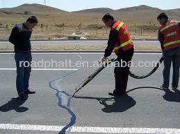 Low temperature roads pouring glue manufacturer in China