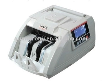 GR-328UV/MG Currency Counting Machine