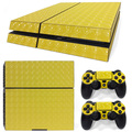 2017 newest style For sony playstation 4 console for ps4 skins stickers