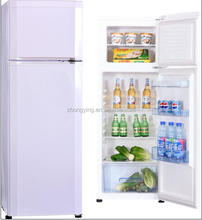 BCD280 double door home refrigerator / fridge