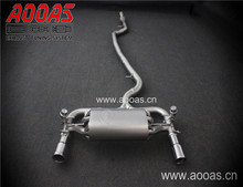 F20 M135i 135i Auto Performance Exhaust Manufacturers