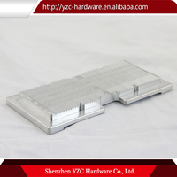 Chinese products wholesale Sheet Metal Fabrication cnc machining motorcycle auto spare parts