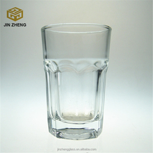 Lead Free cylinder flint 250 ml Pasabahce Iced Tea glass For Promotional Gift