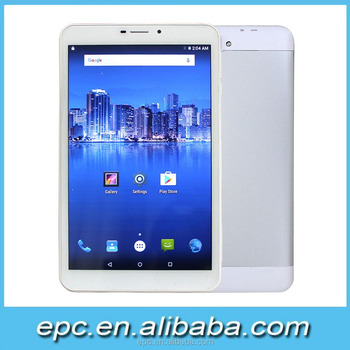 "2016 shenzhen tablet wifi 8"" Tablet PC F830 IPS Touch Screen quad core Android 5.1 with good price"