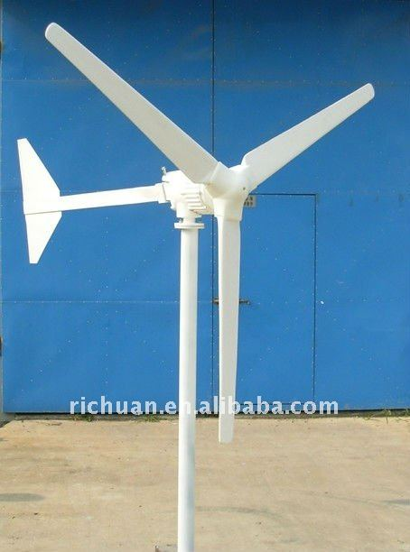 300w mini windmill generator wind turbine wind power system generator for ship