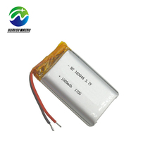 3.7V 1500Mah 103048 Li-Ion Li-Polymer Lithium Polymer Battery