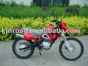 KINROAD sport motorcycle(eec motorcycle/200cc motorcycle)