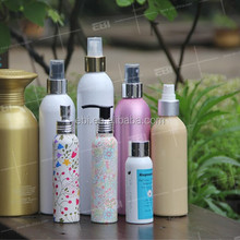 Hot sell aluminum cosmetic packaging wholesale