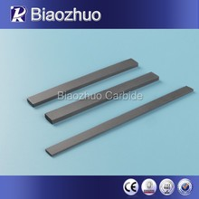 k10 k20 tungsten carbide strip for wood cutting tool