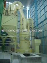 Gypsum powder production machine