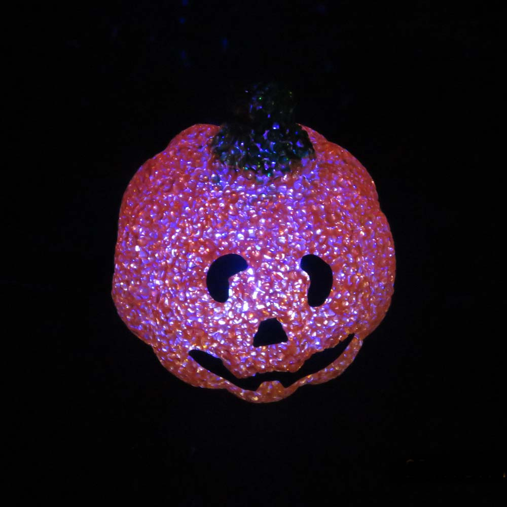 2017 hot selling led light outdoor halloween decorations