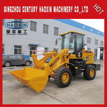 China best earth moving machine cheap wheel loader
