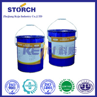 Storch PU231 PU coating Bonds strongly on cement