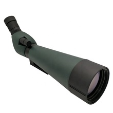 Zoom Monocular Telescope 20-60x80 Military Spotting Scope with Tripod