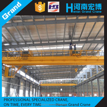 Stable Performance Heavy Duty Electric Mobile Overhead Crane 50 ton Price