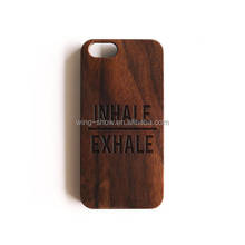 Latest design new Innovative Product Wood Waterproof Phone Case For iphone 7plus