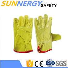 1 pair High Quality Winter Work <strong>Safety</strong> Gloves Gardening Non-slip Waterproof Protective Gloves Lycra Touch Screen Working Gloves