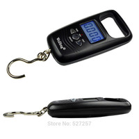50Kg /5g Digital Hanging Luggage Fishing Pocket Weight Scale