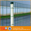 PVC Coated Welded Wire Mesh Roll Garden Fencing
