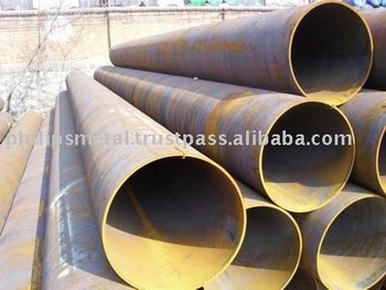 High Yield Carbon Steel Seamless pipe API 5L GR. X60