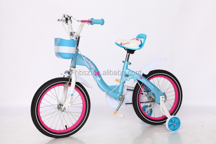 cheap wholesale child bicycle 16""