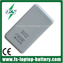 6000mah battery power bank charger For Cellphone Iphone Samsung, Sony,HTC