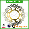 TARAZON brand new design brake parts for GSXR 750 motorcycle