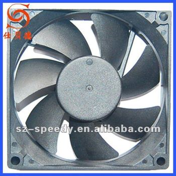 80mm 24v air cooling fan